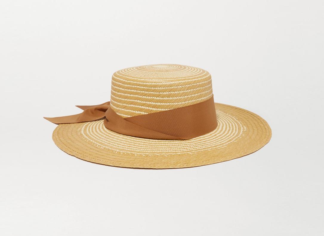 Sensi Studio Cordovez Toquilla Straw Hat