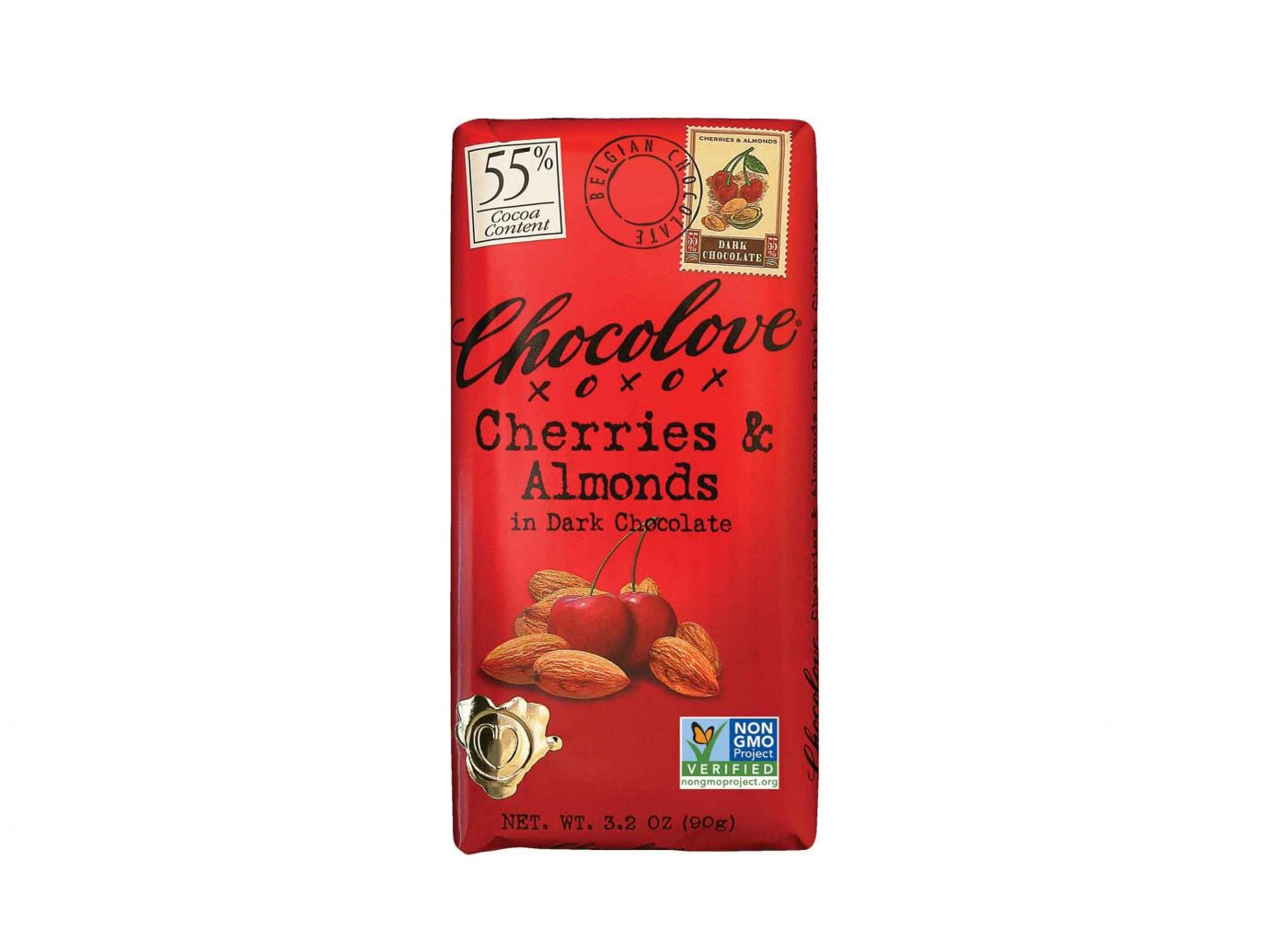 Chocolove Chocolate Bar