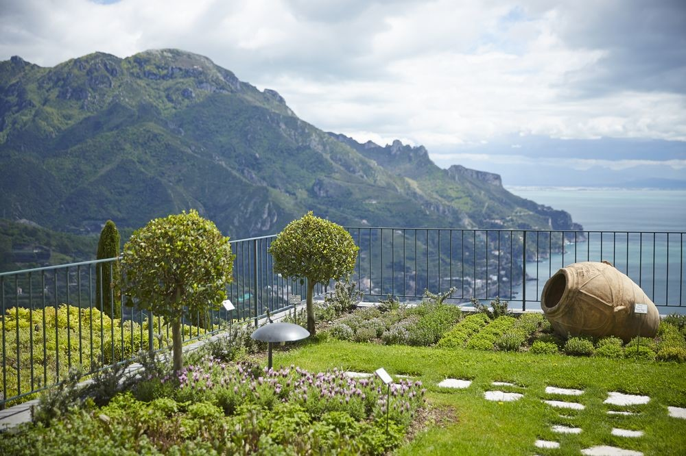 Mountain view from Belmond Hotel Caruso