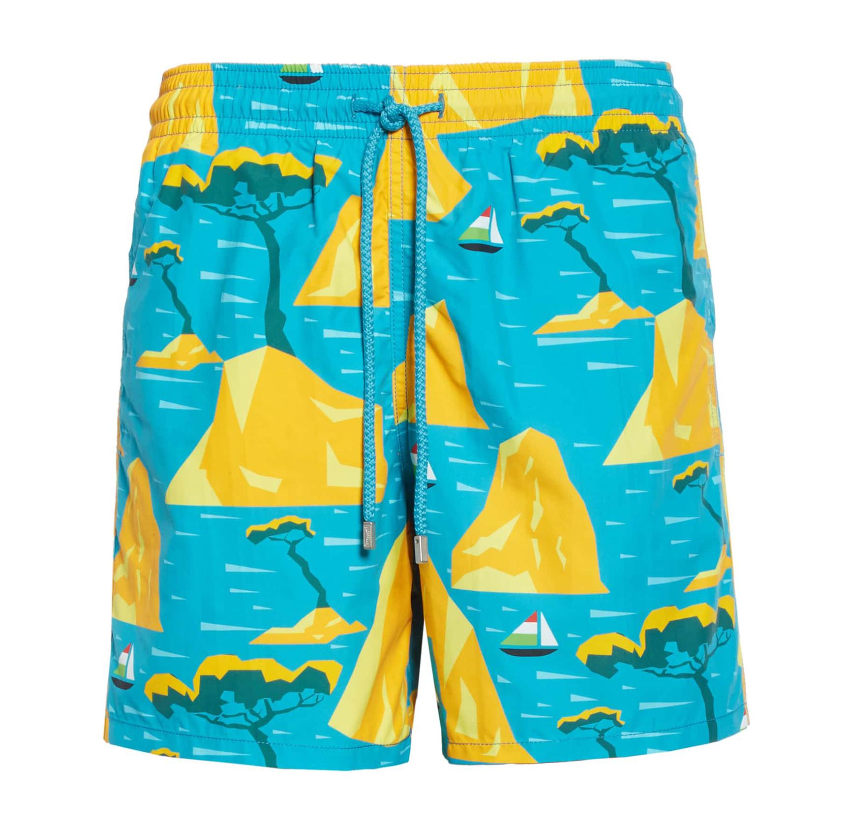 Island Swim Trunks