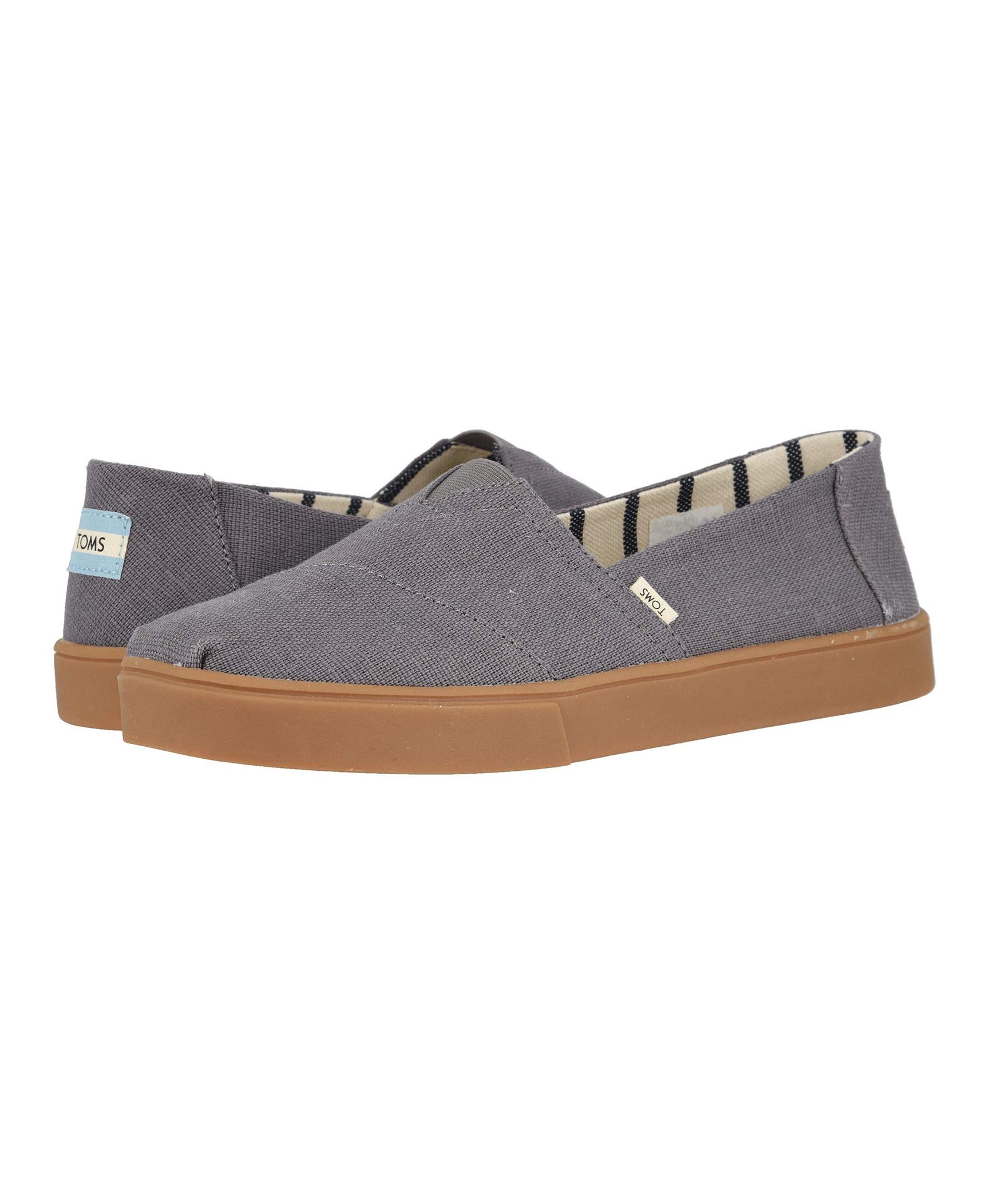 Cupsole Shoe