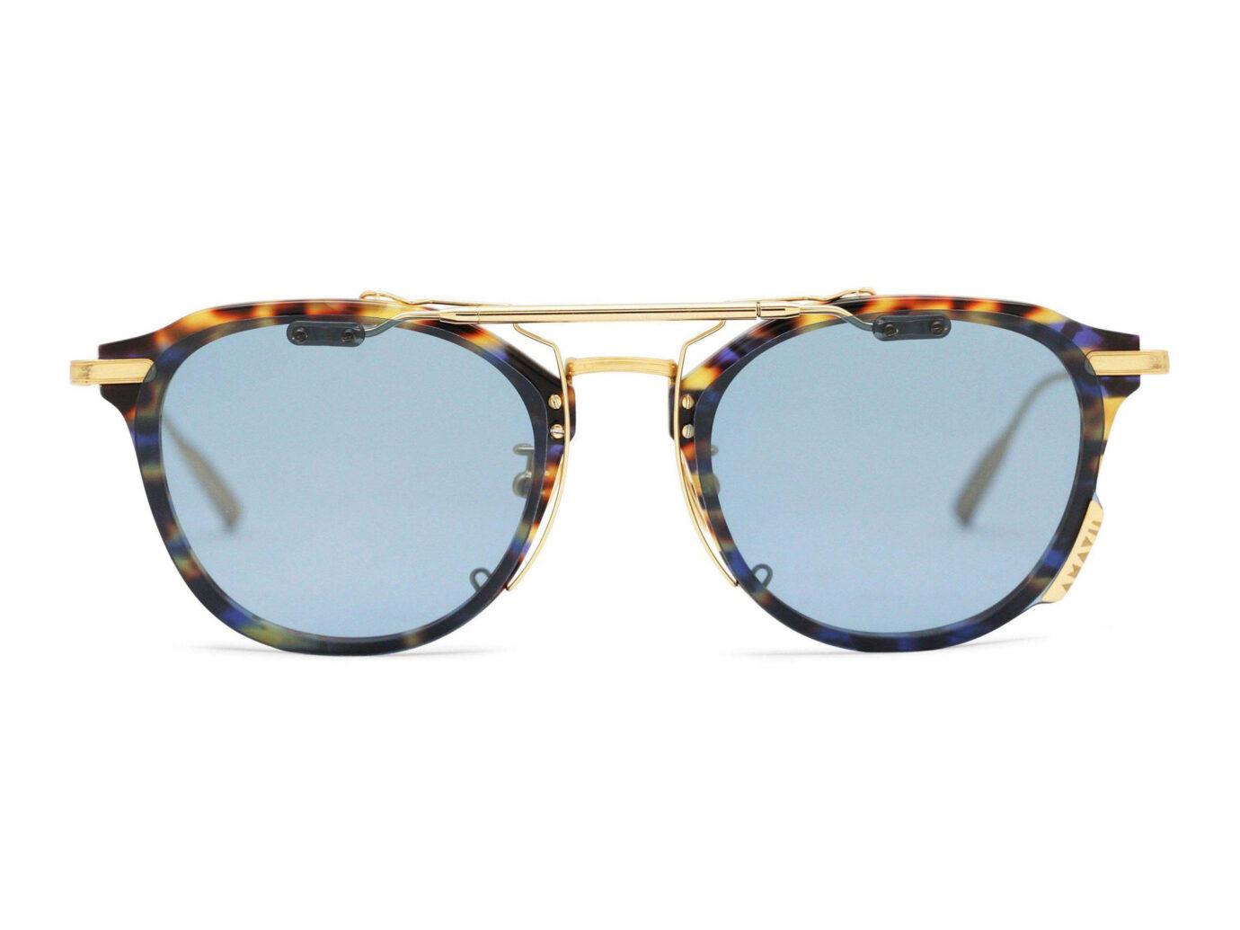 Amavii Altair 18K Gold Sunglasses