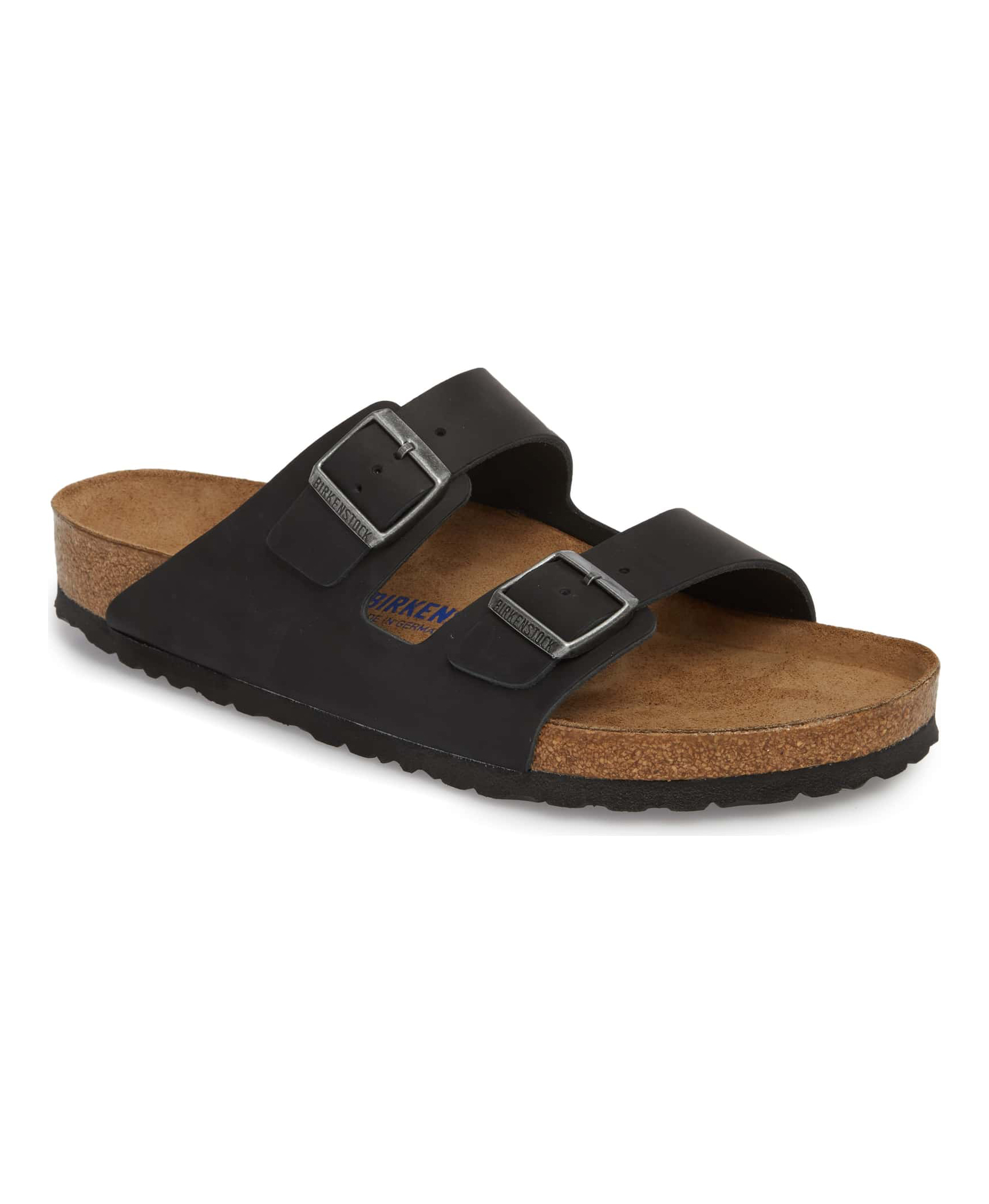 Arizona Soft Slide Sandal