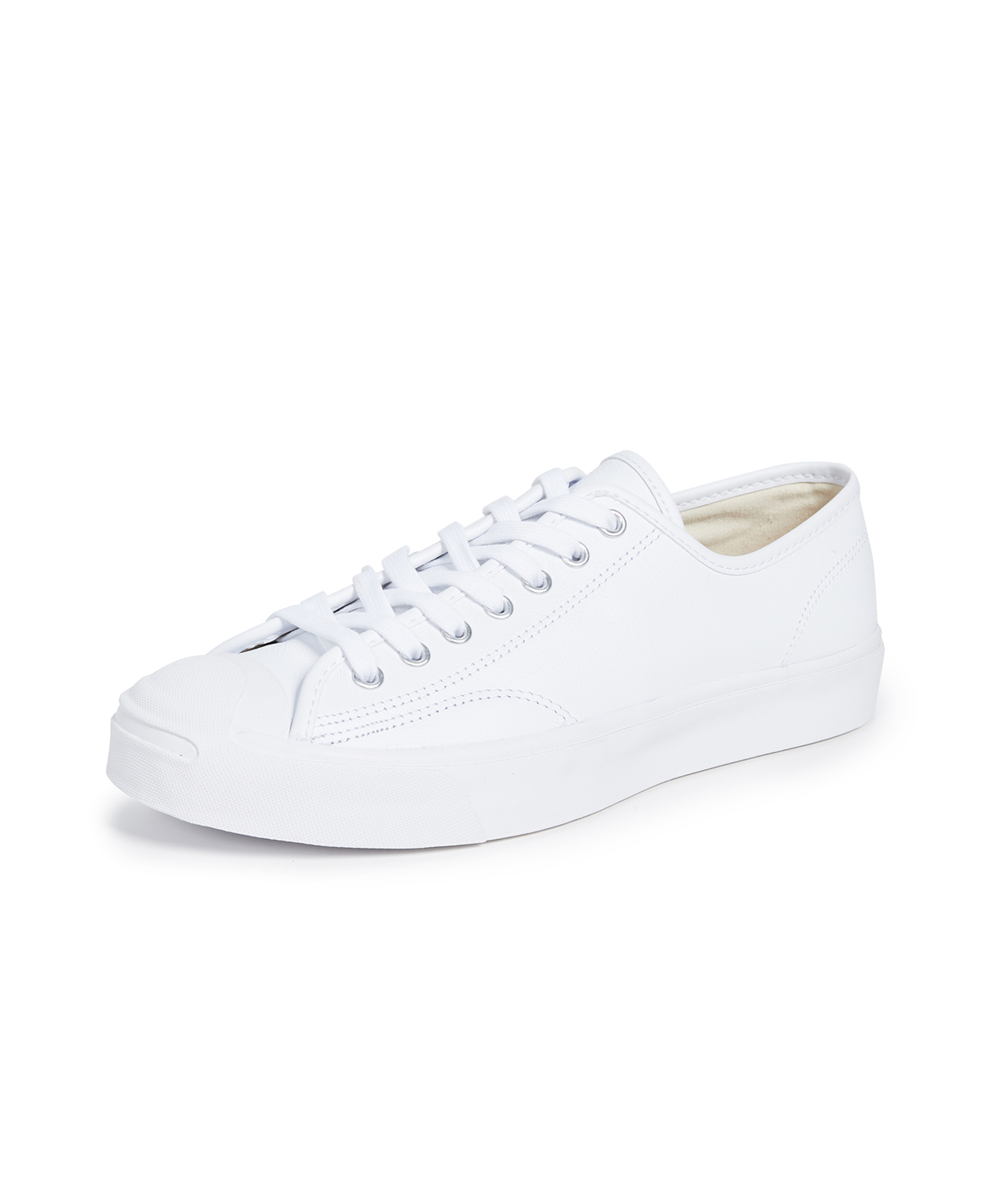Leather Oxford Sneakers