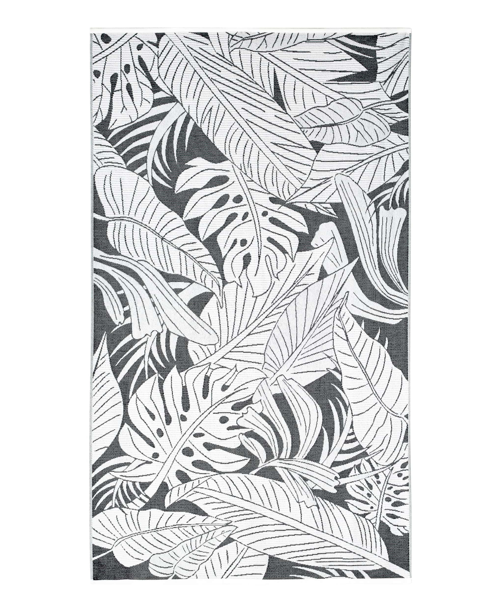 Palm Resort Towel