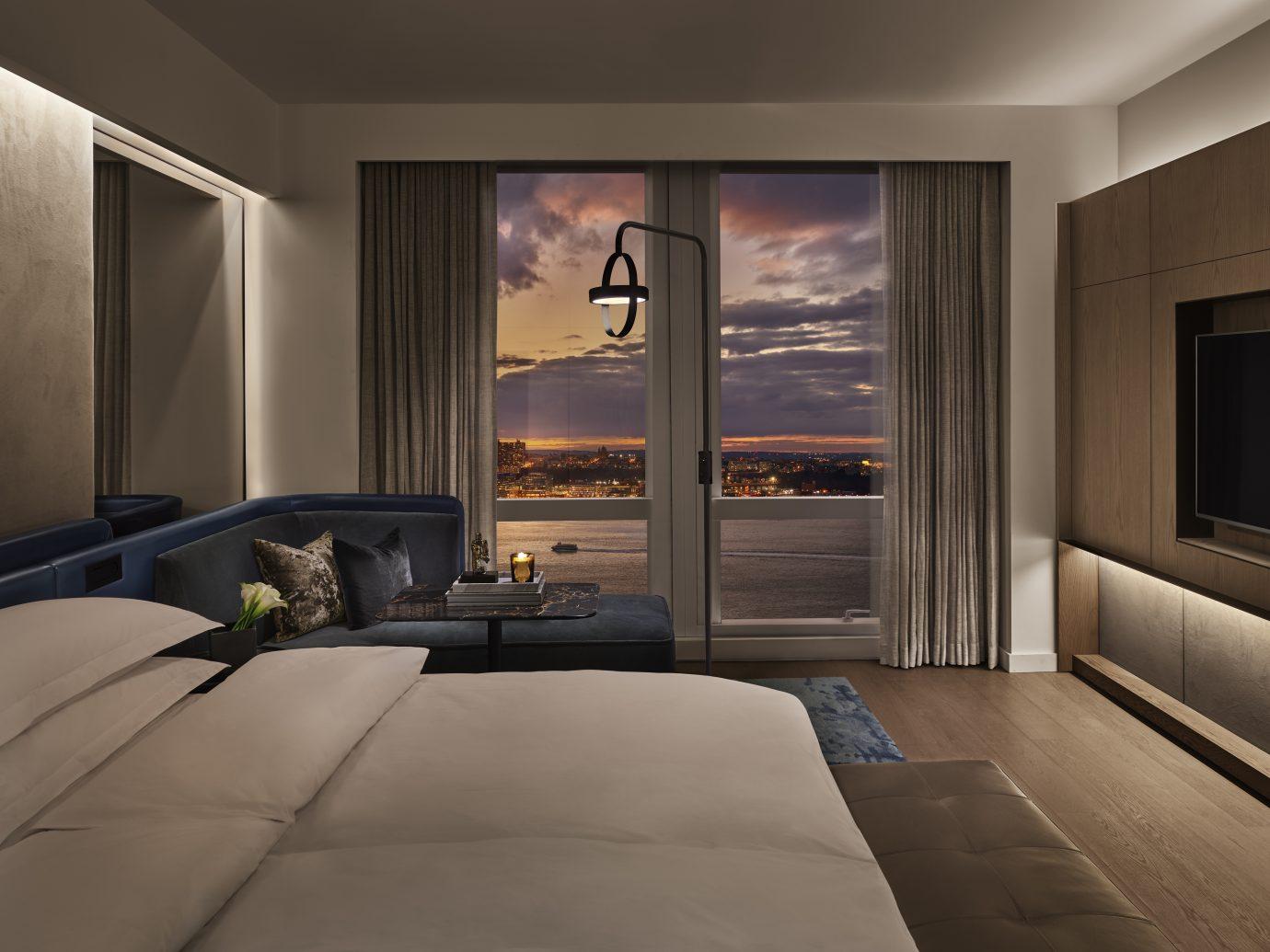 Equinox Hotel New York City