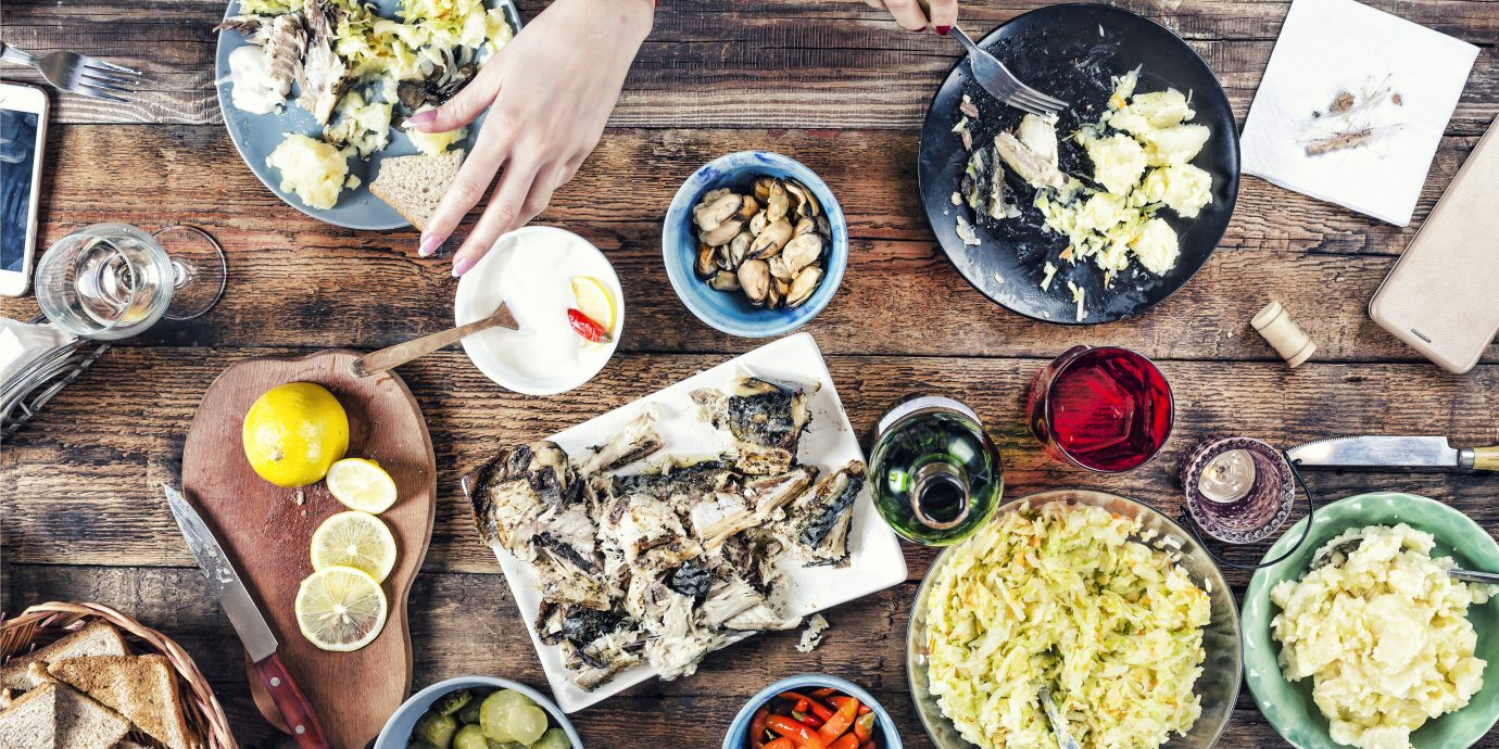 America's Best Food Cities for 2019: Dig In | Jetsetter