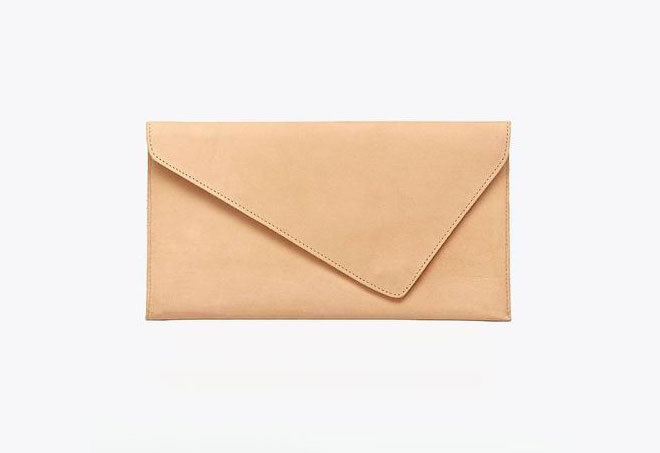 Nisolo Luisa Clutch