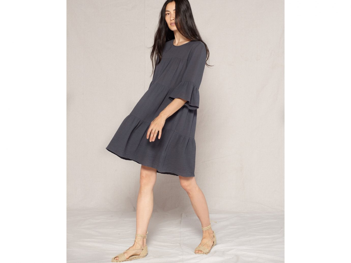 Outerknown CURRENTS DRESS