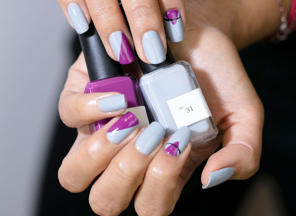The 10 Coolest Nail Salons In Nyc Nontoxic Nail Art And More Jetsetter