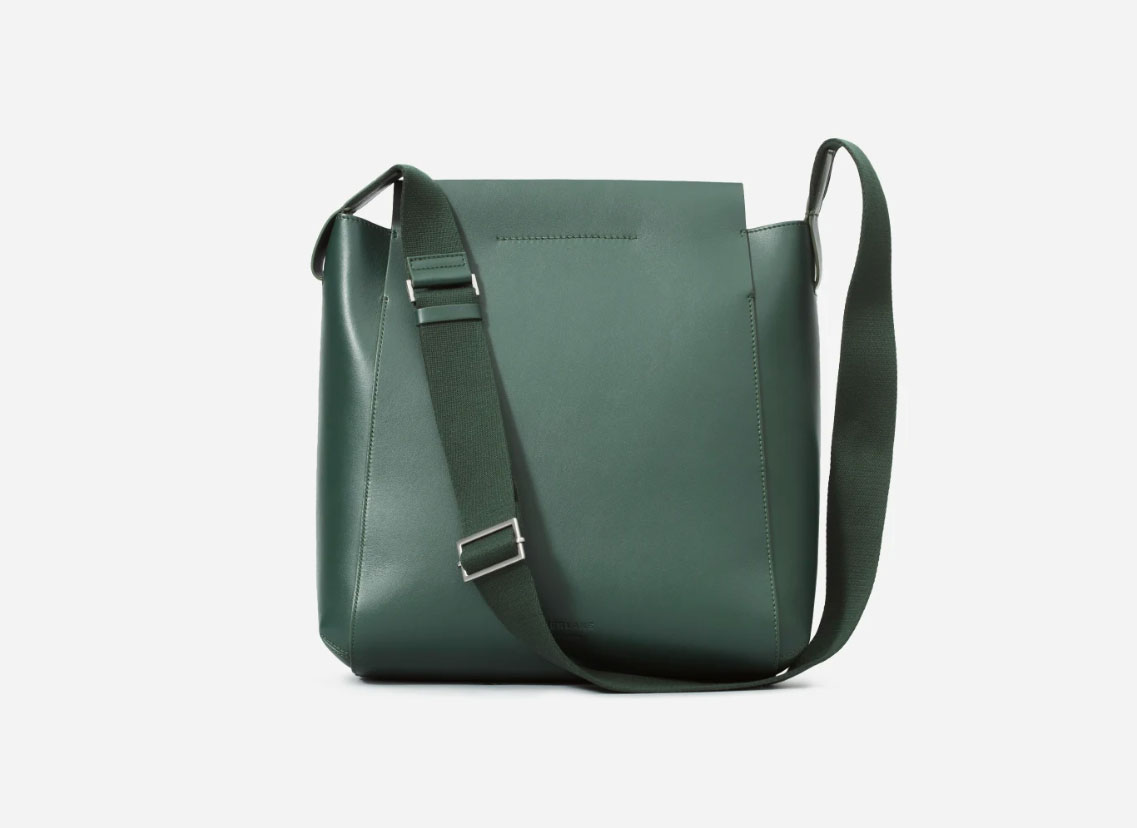 Everlane The Form Bag
