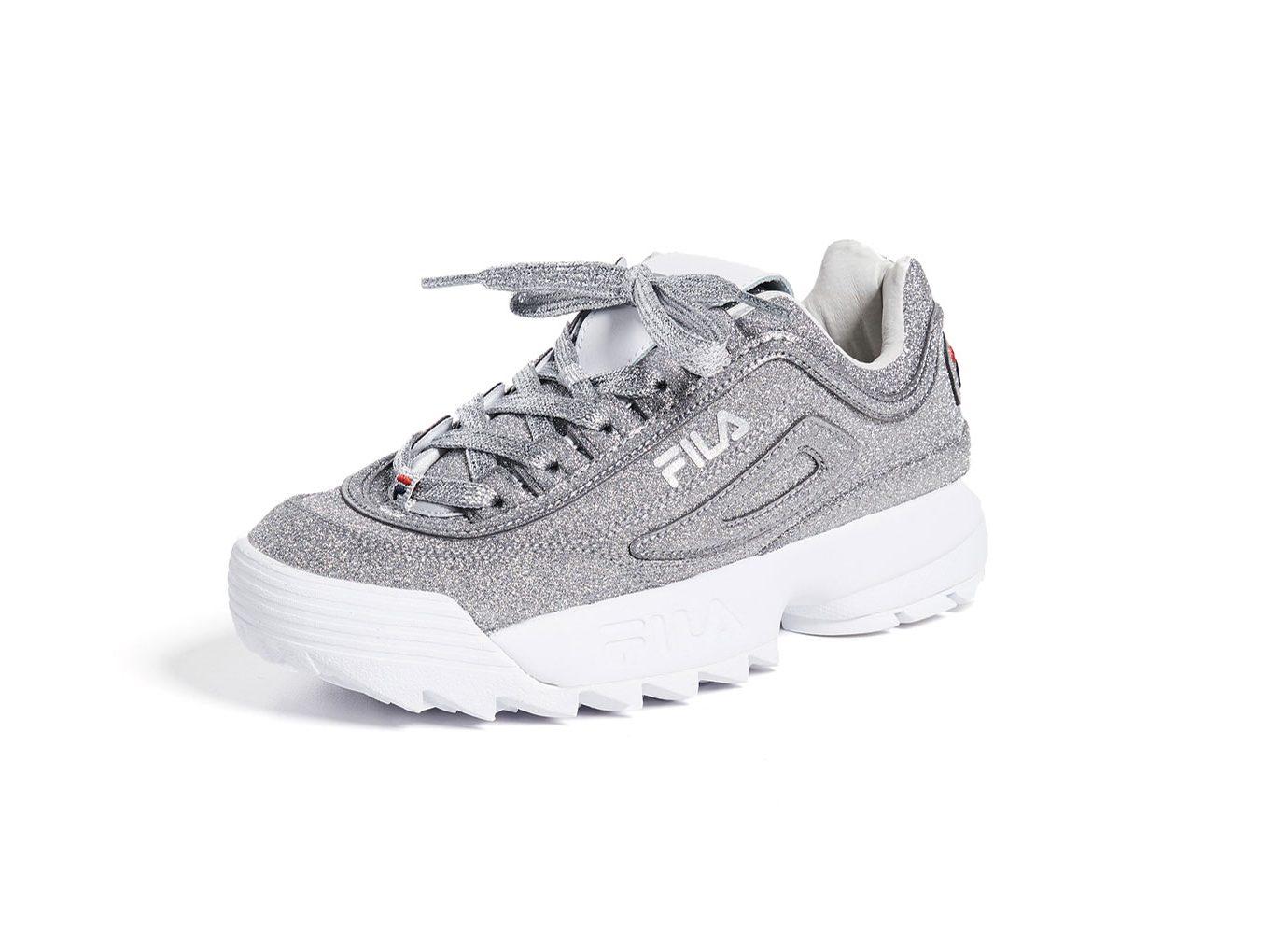 Fila Disruptor II Sneaker