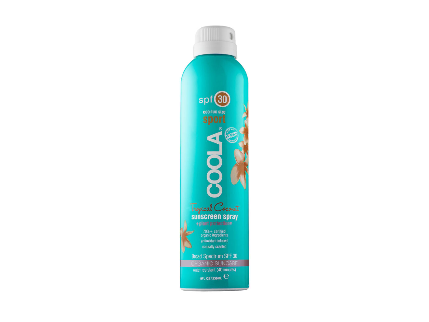 Coola Sport SPF 30