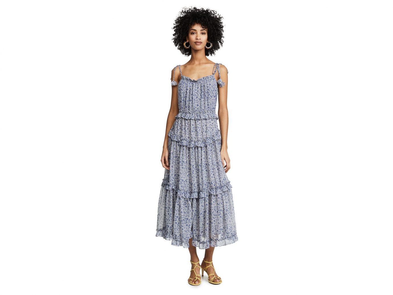 MISA Ryane Dress