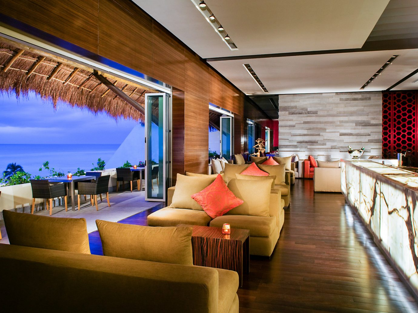 Restaurant at Grand Velas, Riviera Maya