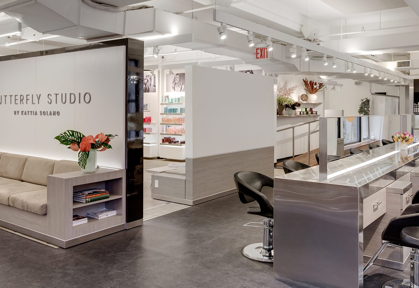 Butterfly Studio NYC