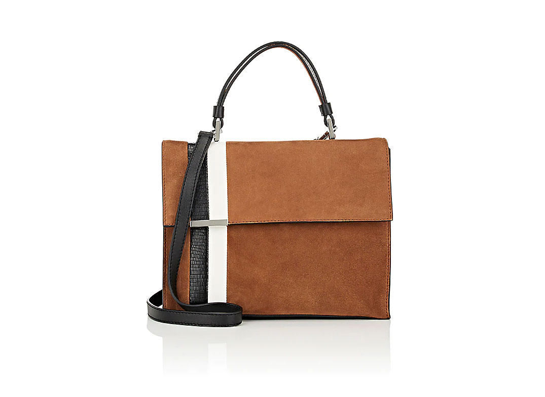 Tomasini satchel