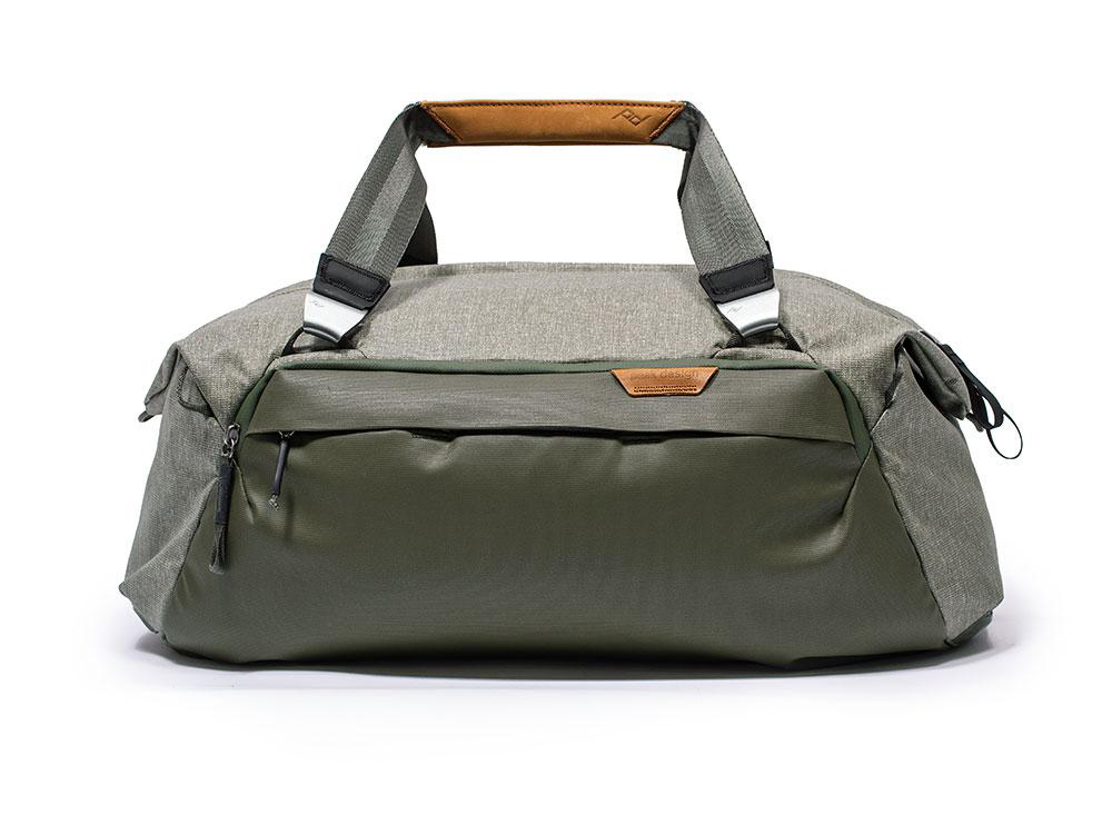 Peak Design Duffel Bag