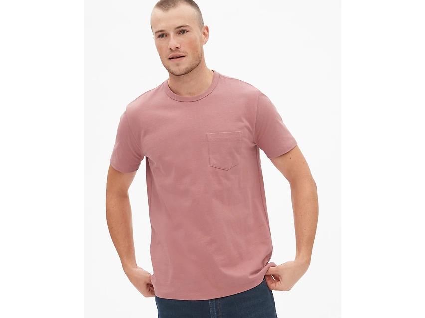 Gap Heavyweight tshirt