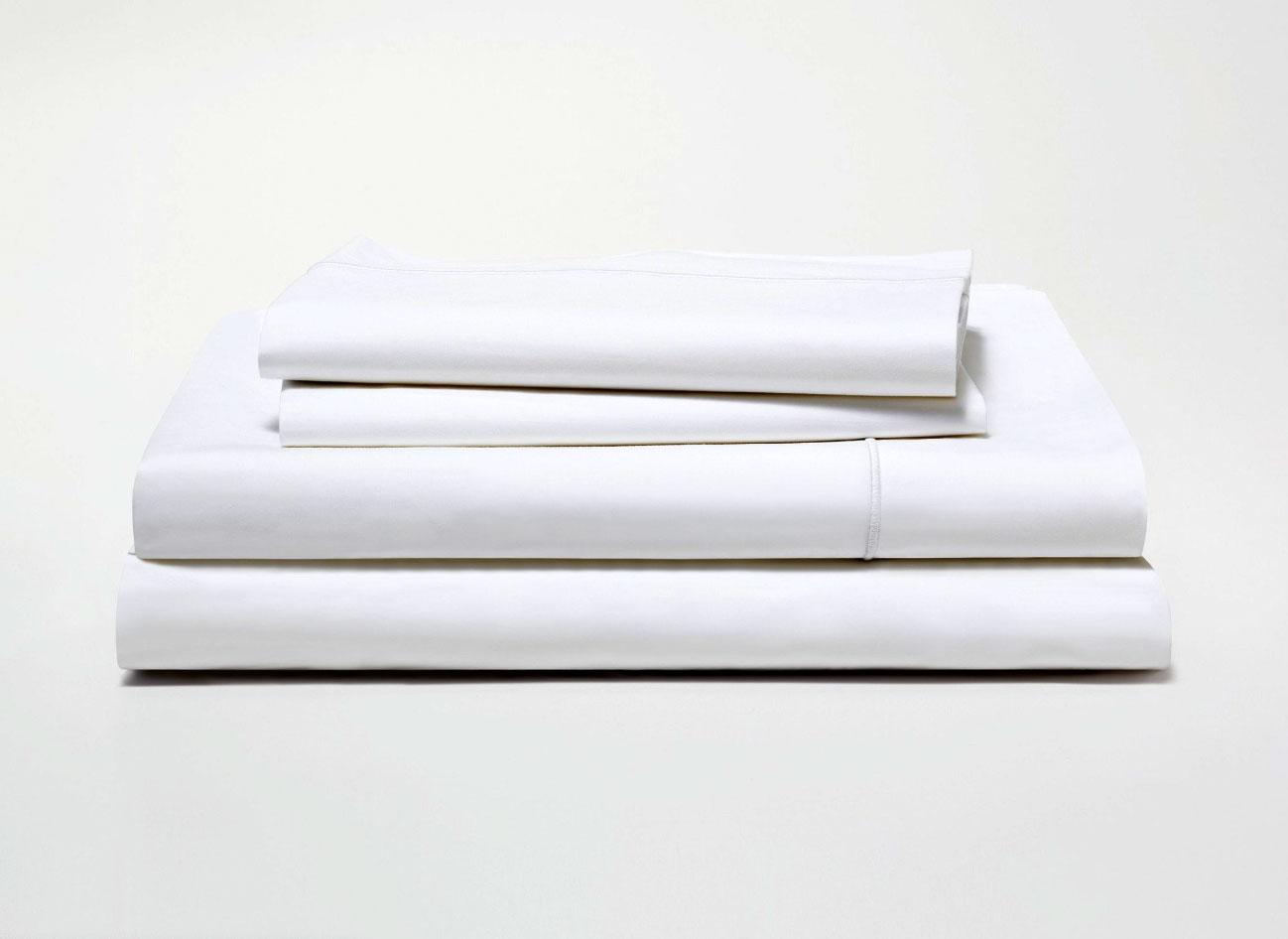 Snowe's Sateen Sheet Set