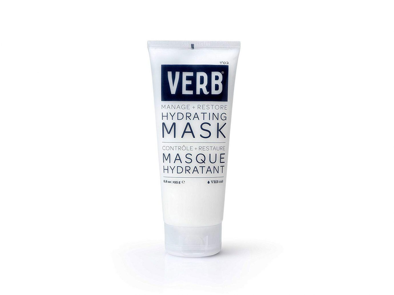 Verb Hydrating Hair Mask