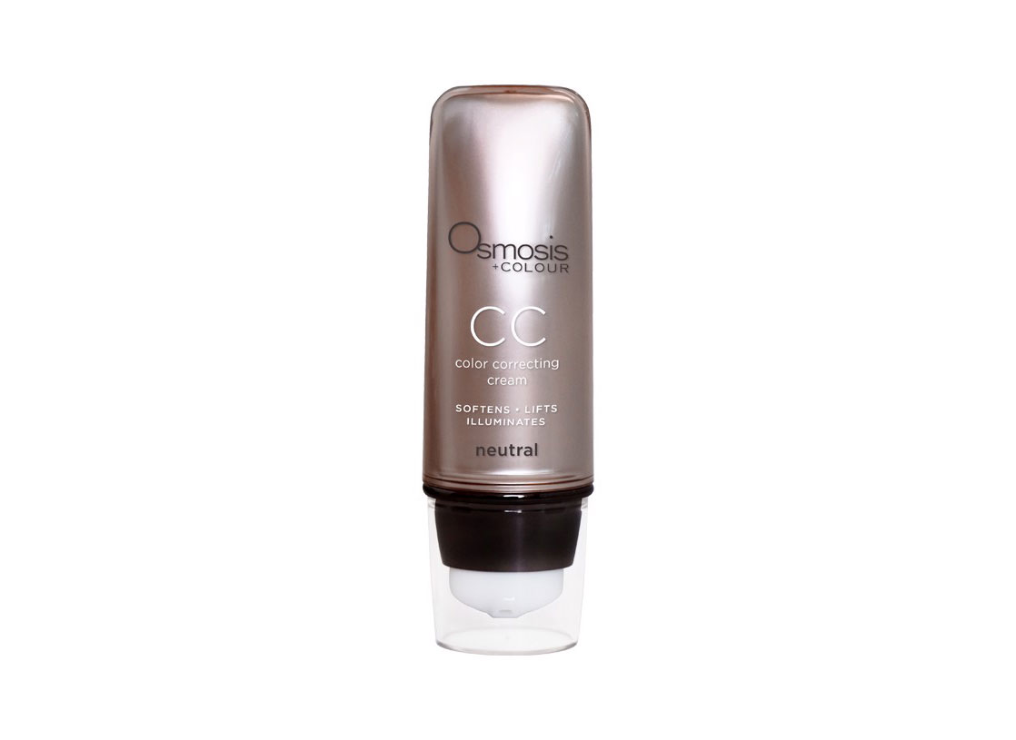 Osmosis +Beauty CC Cream