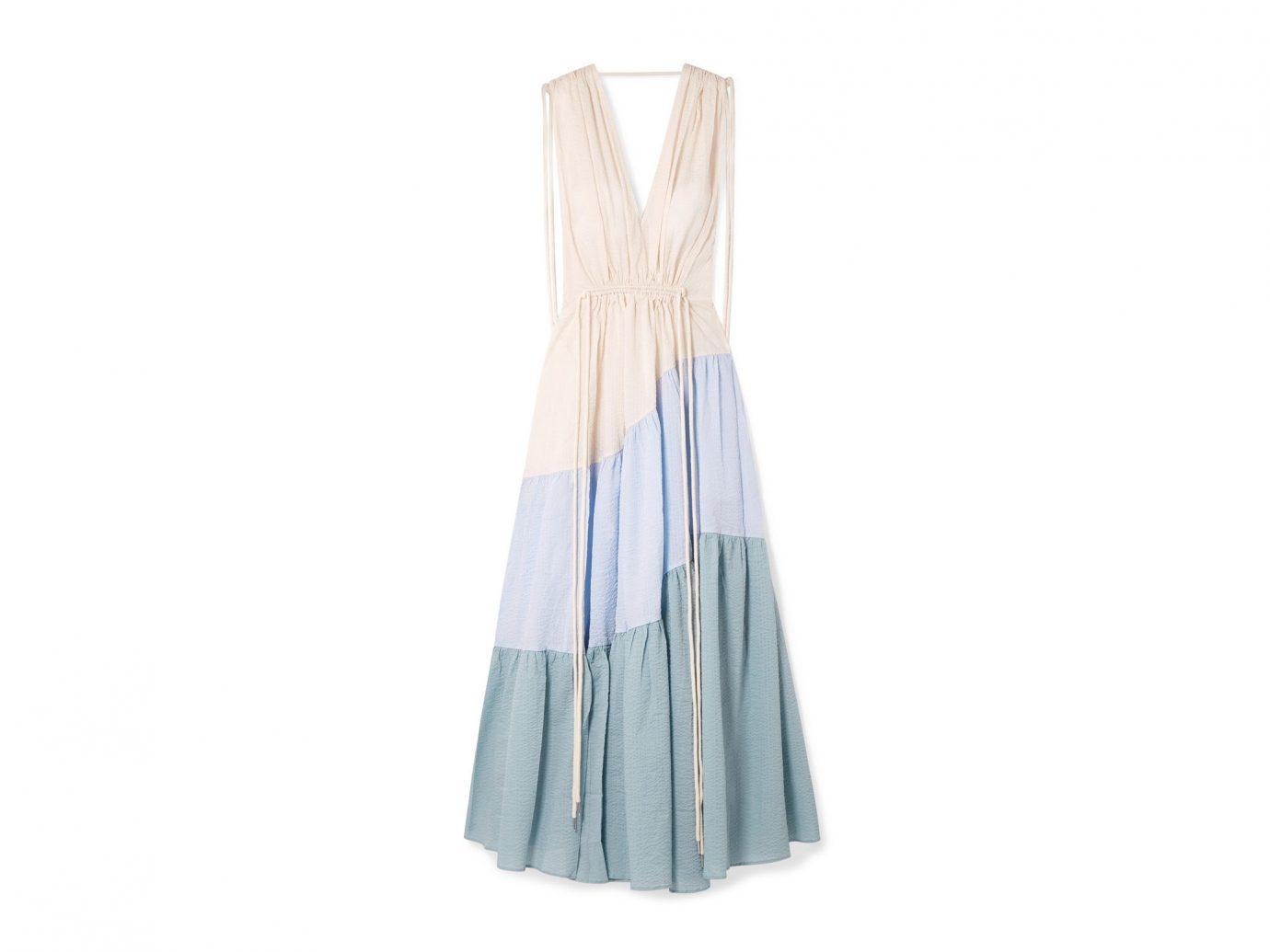 Lee Mathews Lilian Maxi Dress