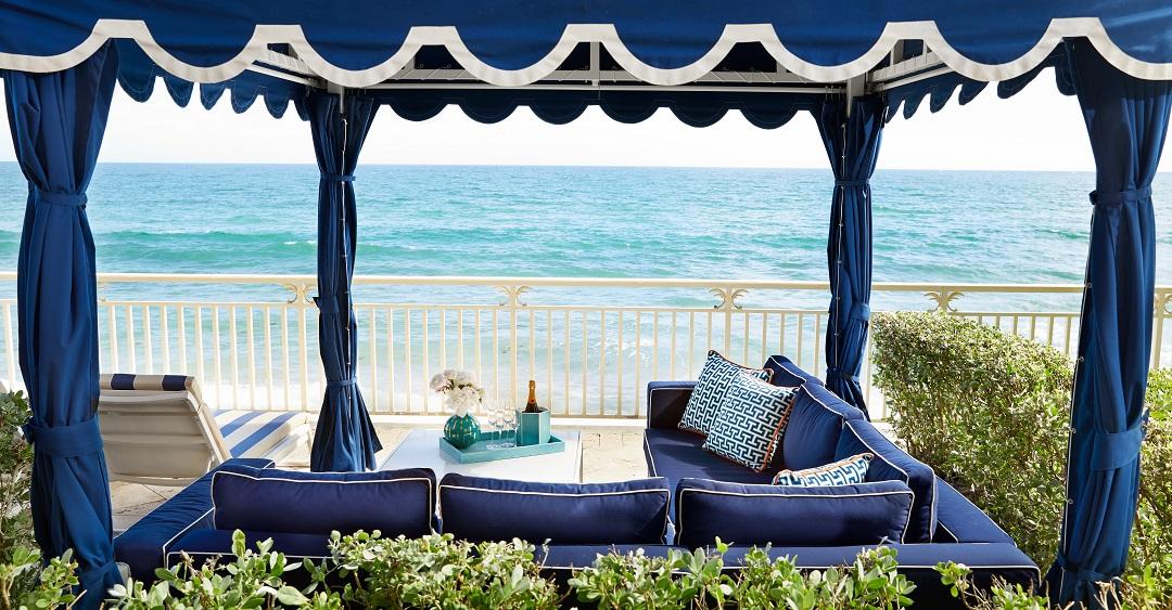 Eau Palm Beach Resort & Spa, Manalapan, FL