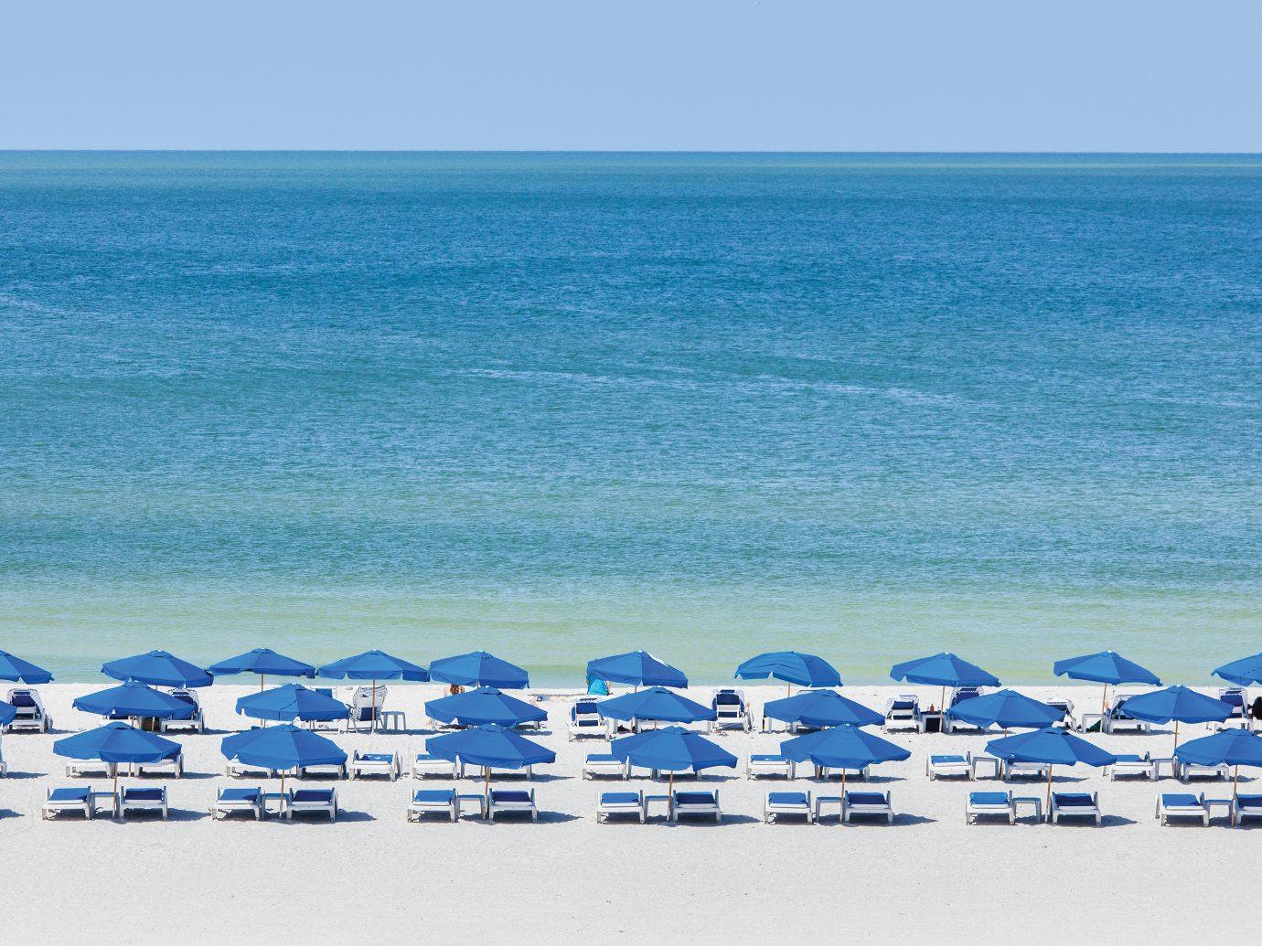 Beach at Marco Beach Ocean Resort, Marco Island, FL