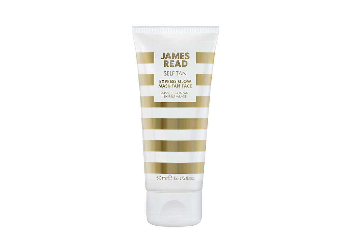 James Read Express Glow Mask for Face