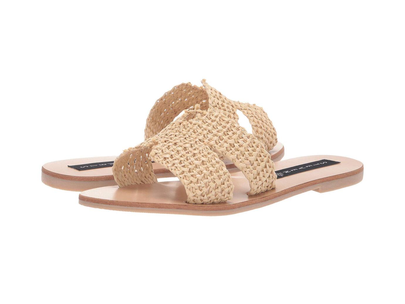 Steven Greece Slide Sandal