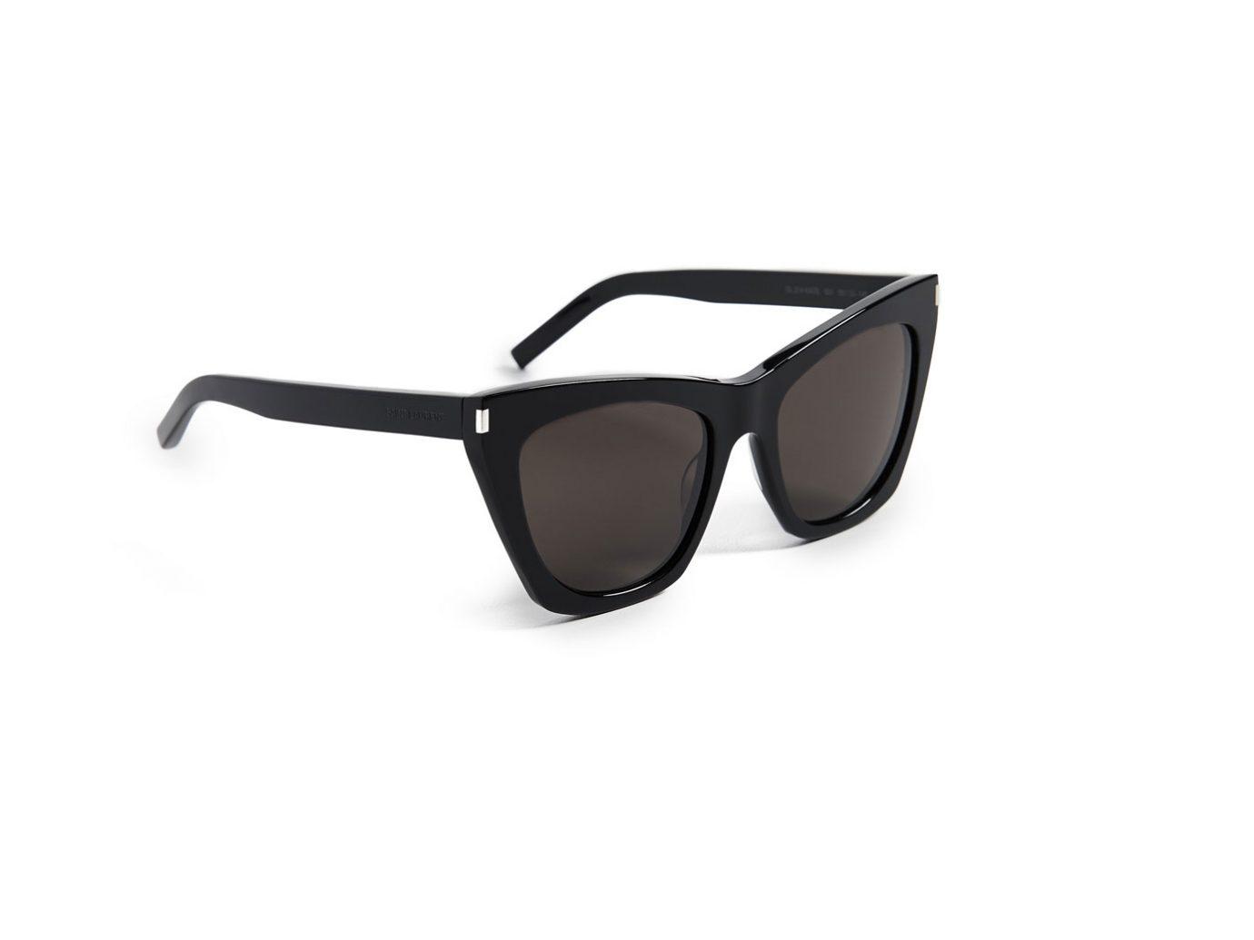 Saint Laurent Kate Cat Eye Sunglasses