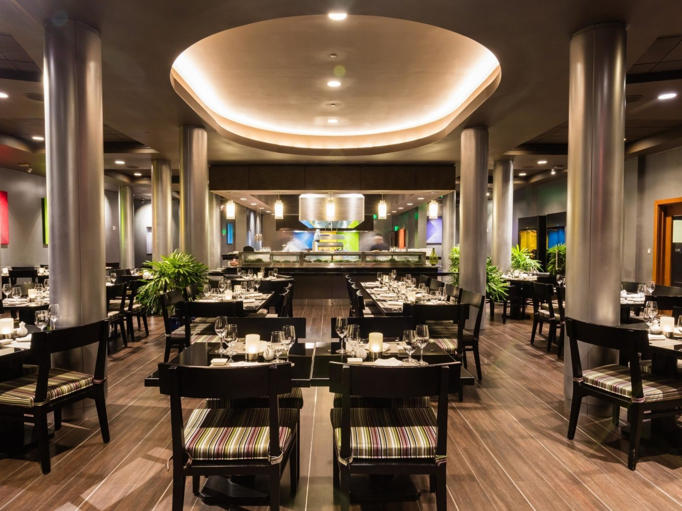 Restaurant at CuisinArt Golf Resort & Spa