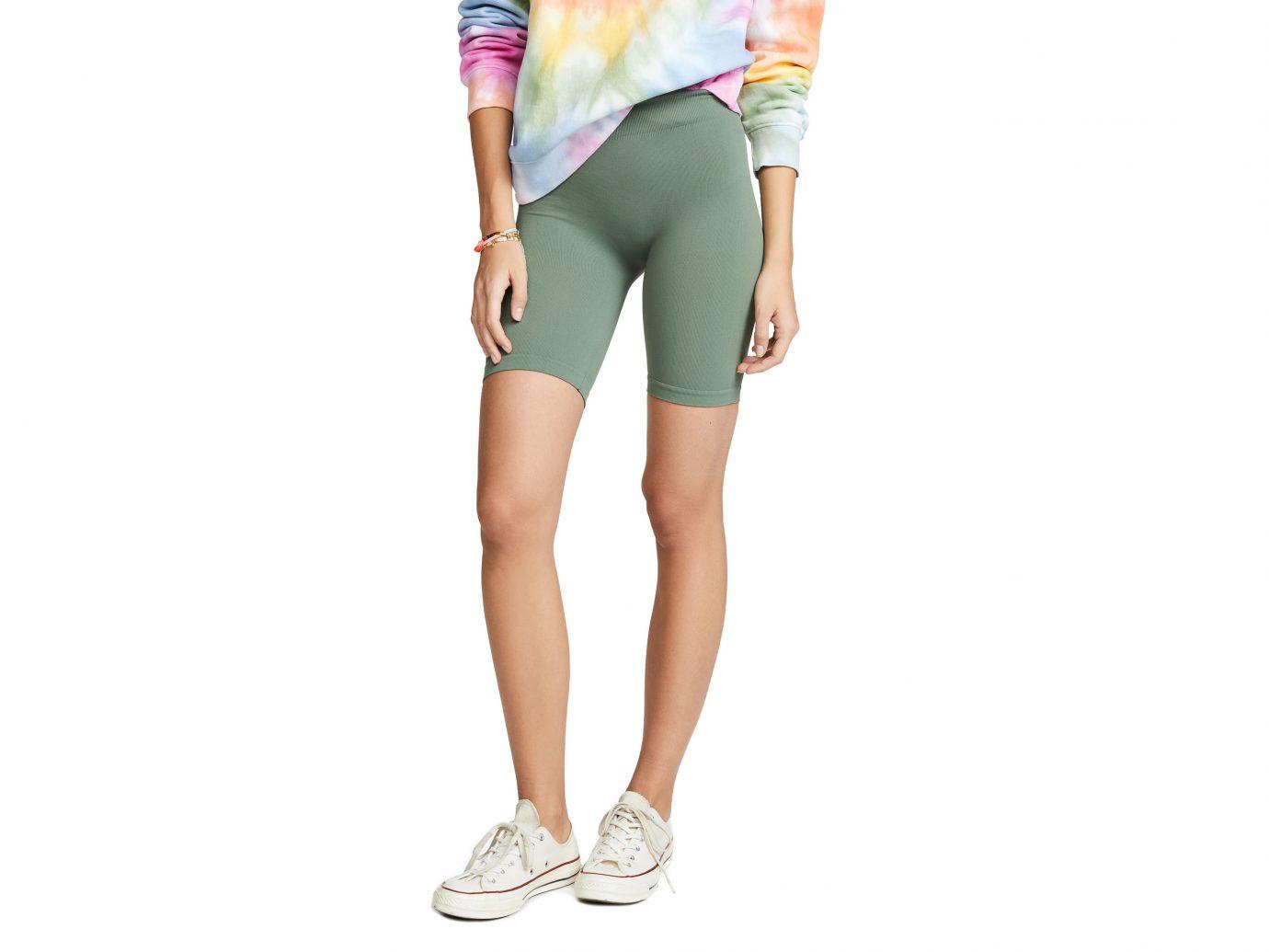Free People SMLS Bike Shorts