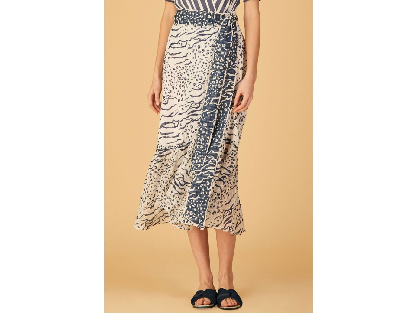 Tanya Taylor Angelina Skirt