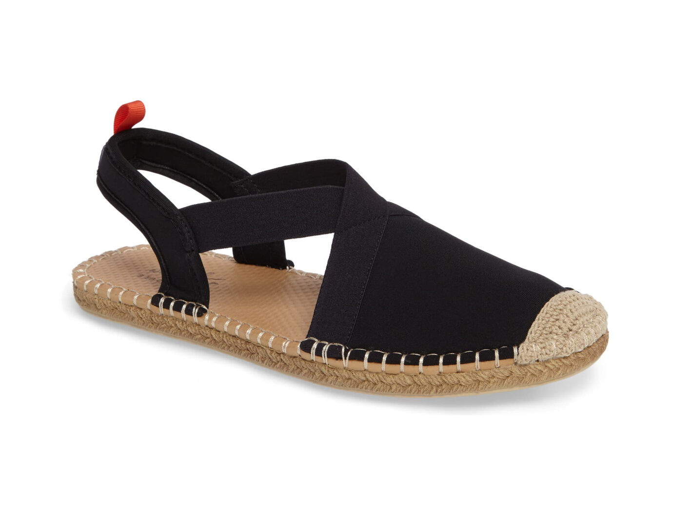 Sea Star Beachwear Slingback Espadrille Water Shoe