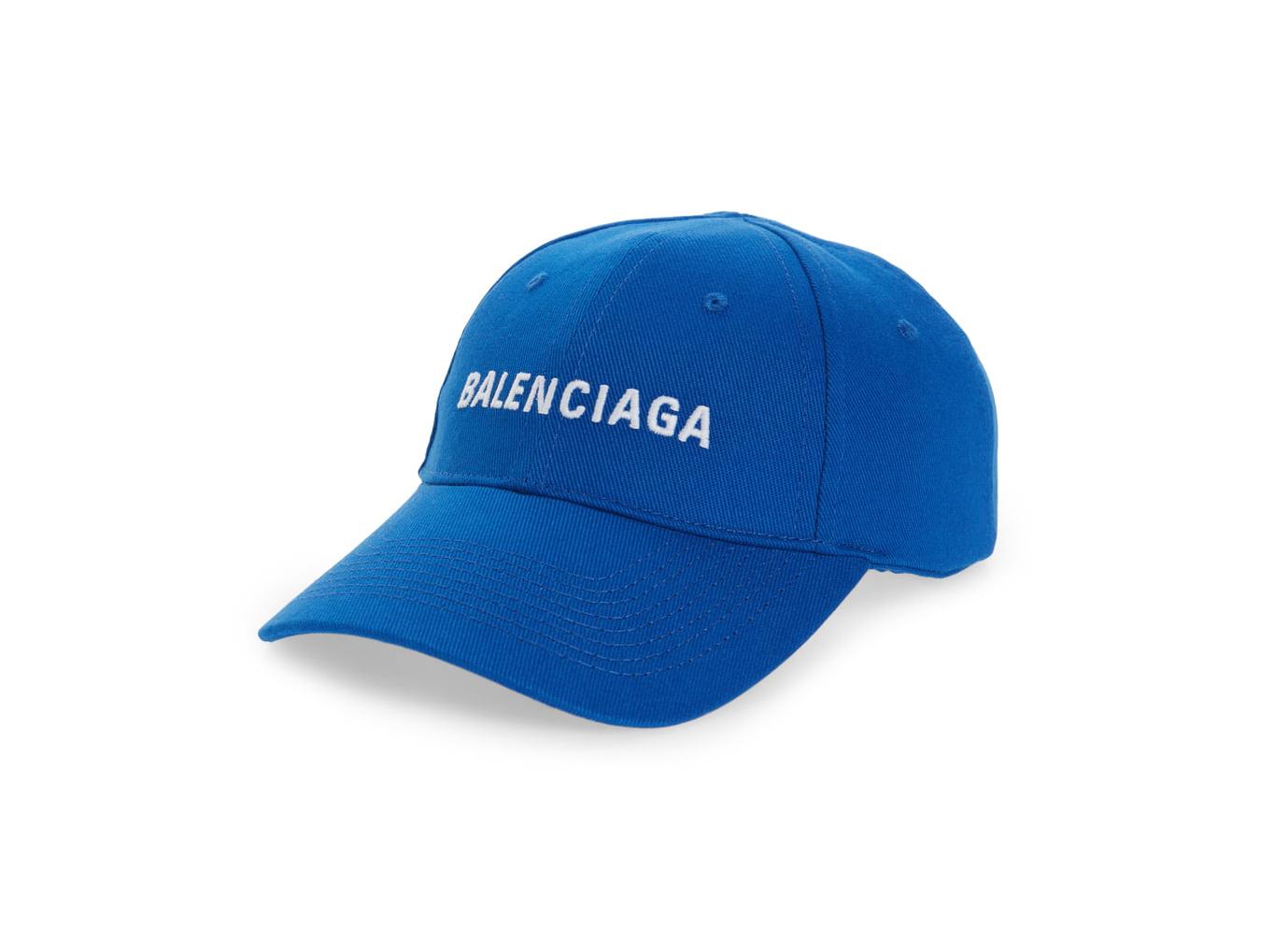 Balenciaga Classic Sea Baseball Cap