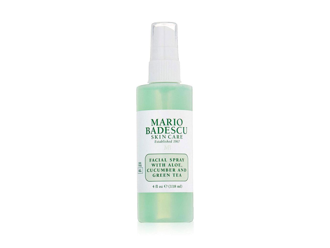 Mario Badescu Skin Care Facial Spray with Aloe,Cucumber And Green Tea