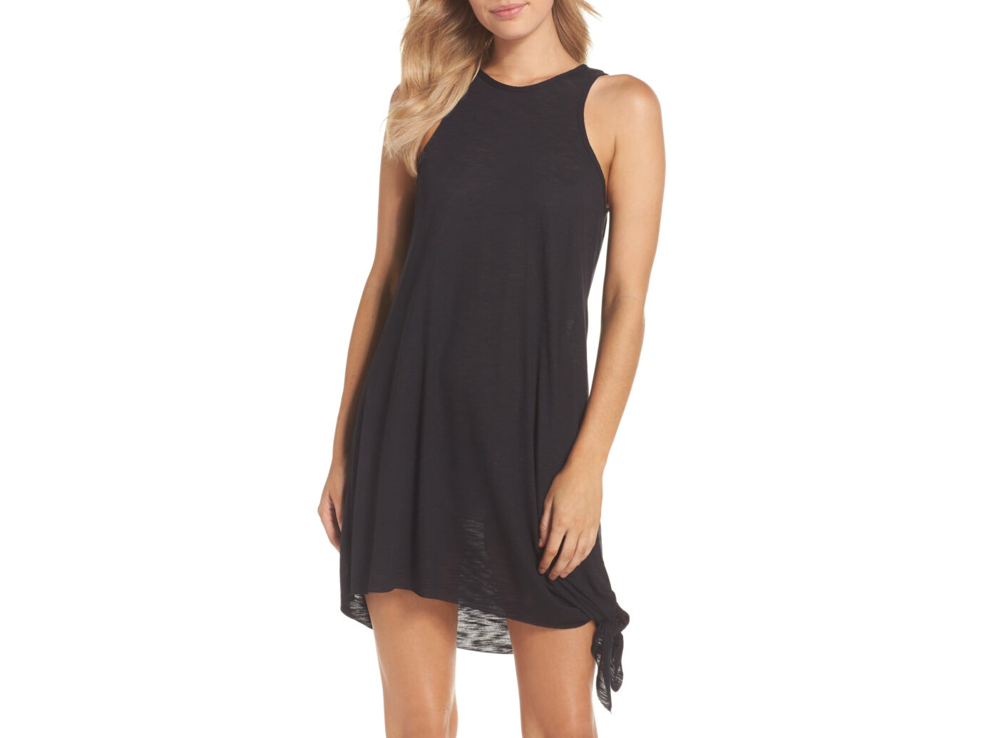 Becca Breezy Basics Cover-Up Dress