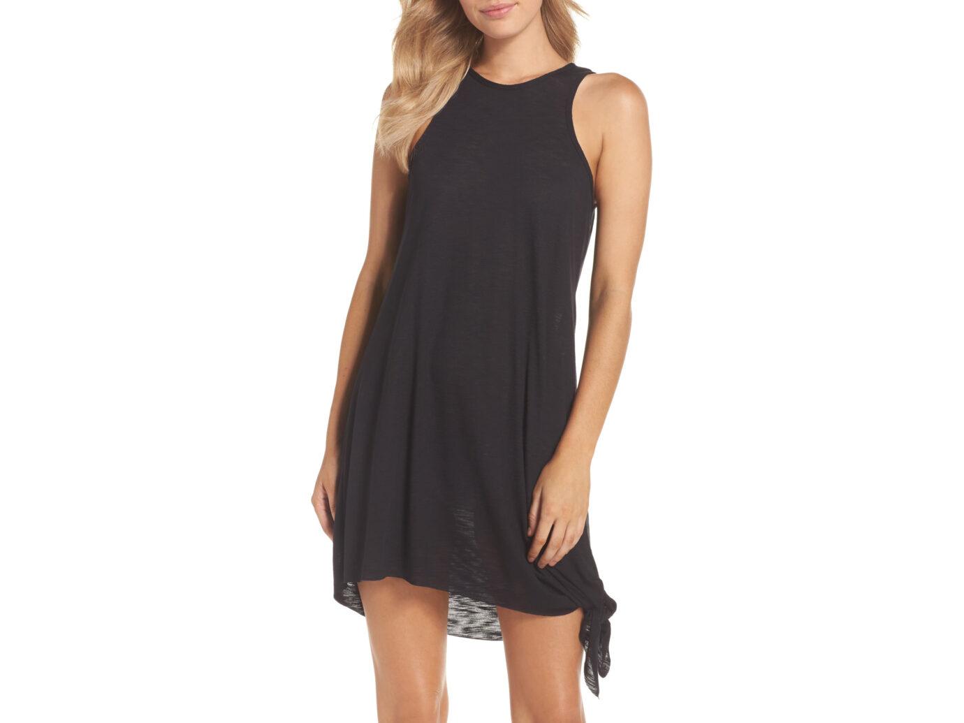 Becca Breezy Basics Cover-Up Dress
