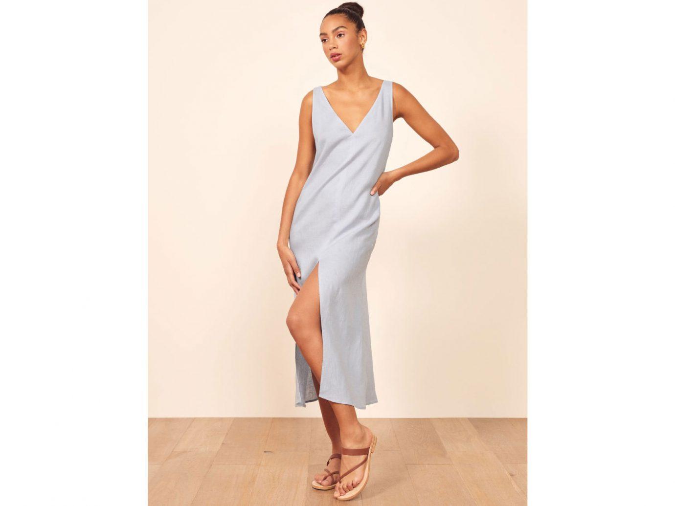 Reformation Monique Dress