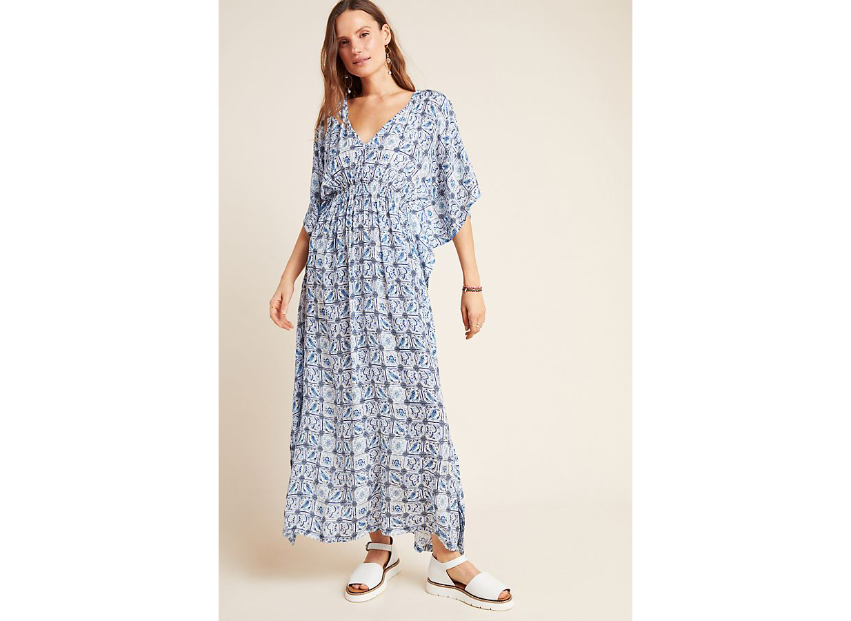 Rujuta Sheth Shira Caftan Cover-Up