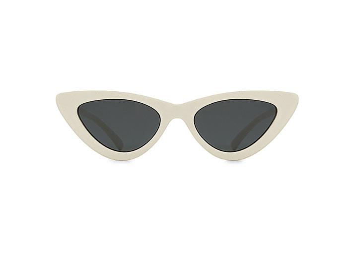 Le Specs x Adam Selman The Last Lolita Sunglasses
