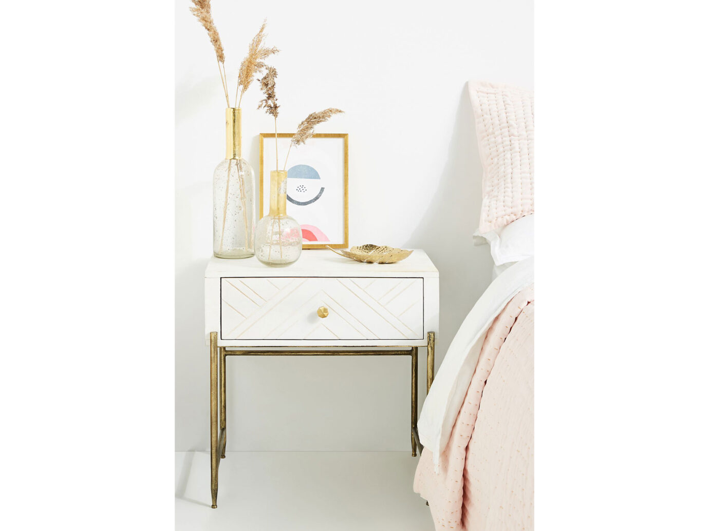 Embury Nightstand Anthropologie