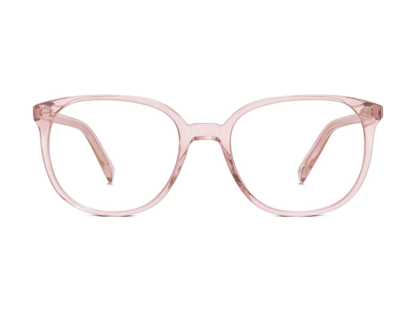 Warby Parker Eugene Eyeglasses