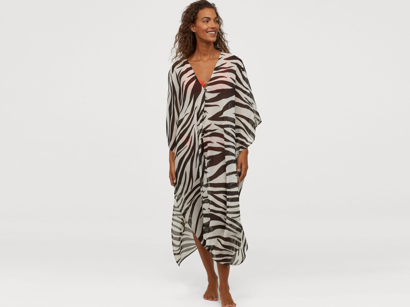 H&M Long Beach Kaftan