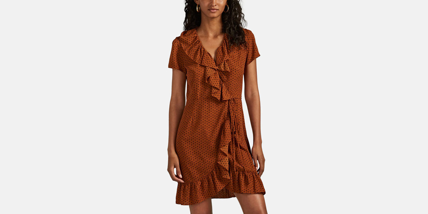 Barneys warehouse sale dress