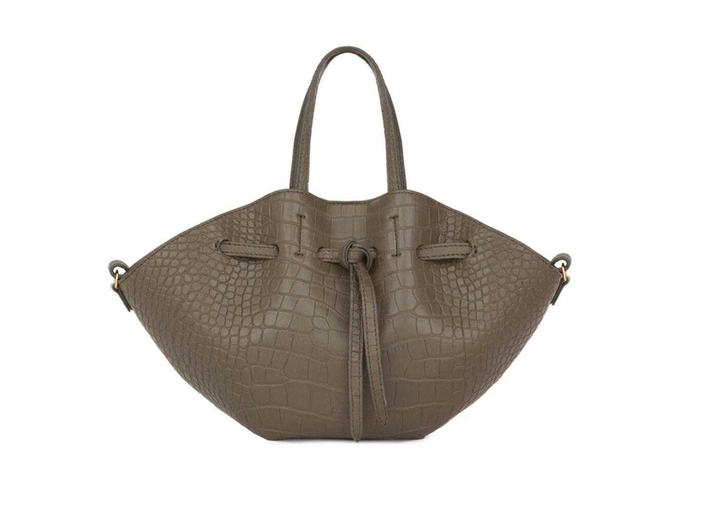 Nanushka Mini Lynne Convertible Vegan Handbag