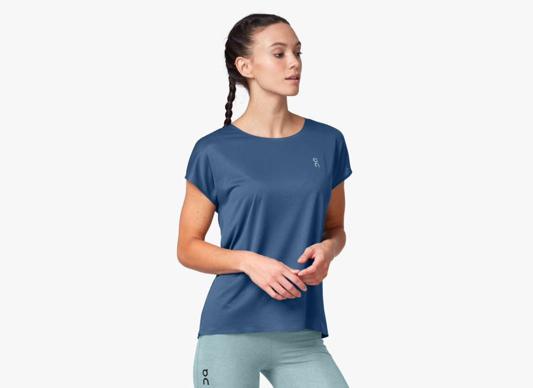 On Running Performance T