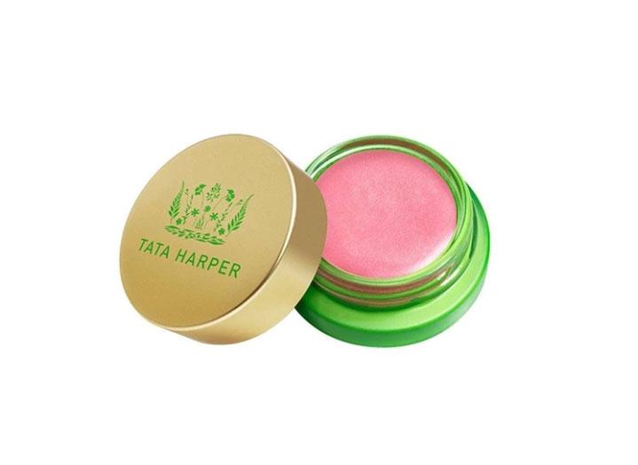 Tata Harper Volumizing Lip & Cheek Tint